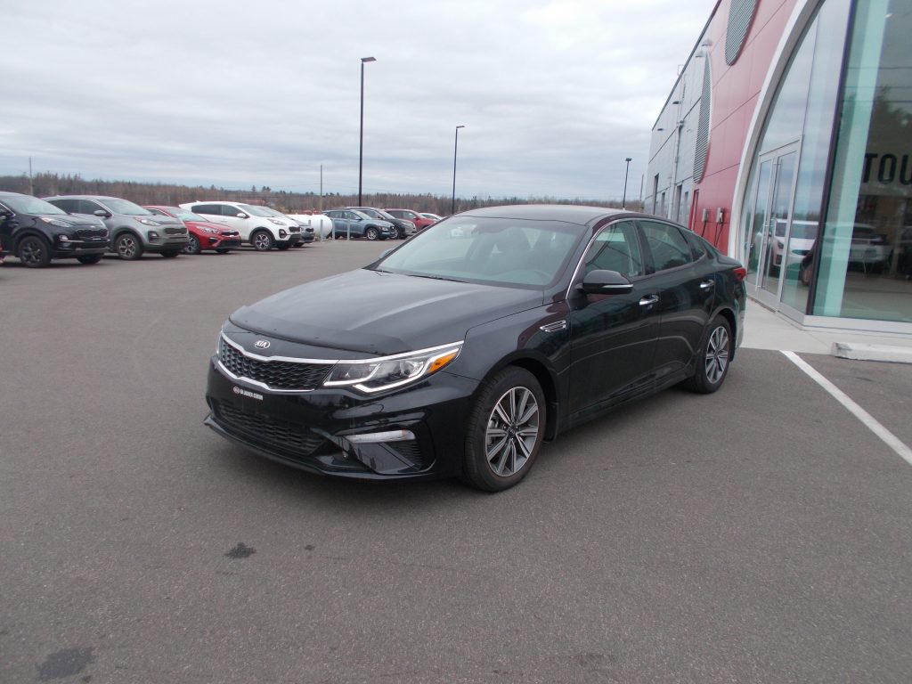 Kia Optima 2.4 EX 2020