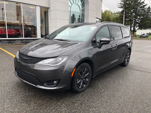 Chrysler Pacifica Hybride  2020