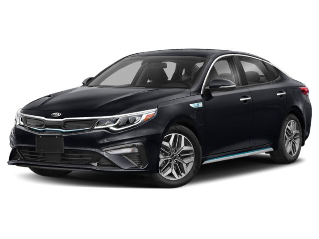 Kia Optima hybride rechargeable 2020