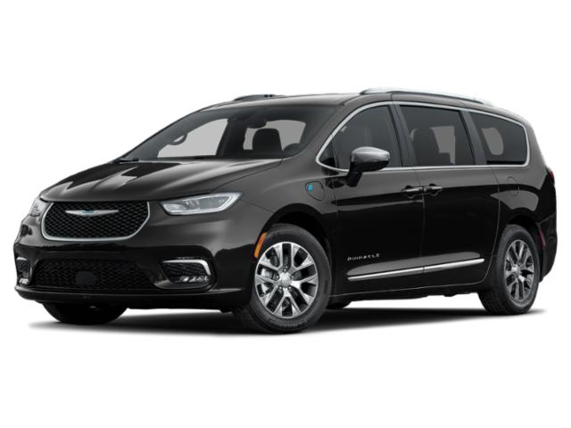 Chrysler Pacifica Hybrid 2021