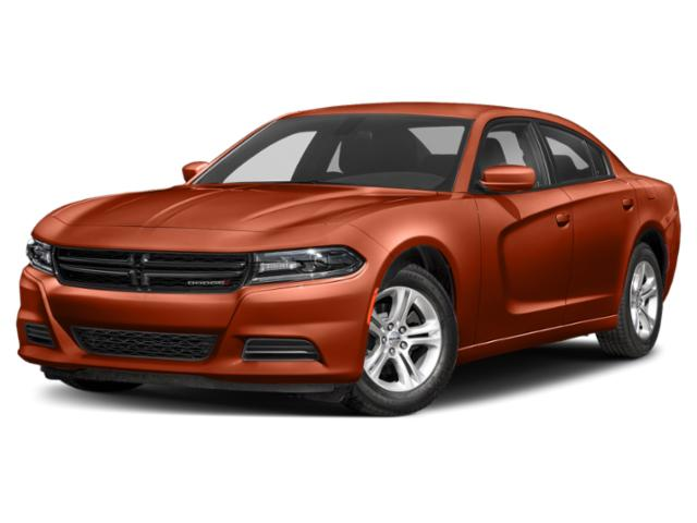 Dodge Charger 2021