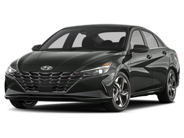 HYUNDAI ELANTRA PREFERRED 2021