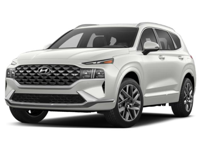 HYUNDAI SANTA FE 2.5L PREFERRED AWD 2021