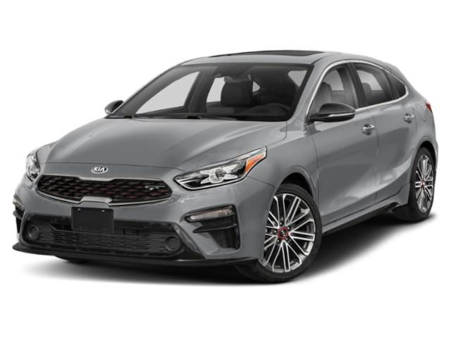KIA FORTE5 GT LIMITED DCT 2021