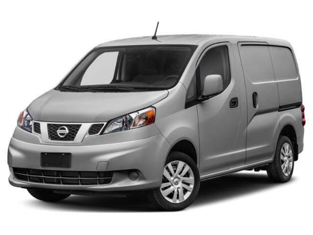 NV200 Cargo compact I4 S 2021