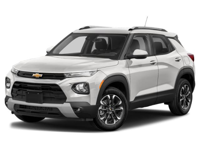 Chevrolet Trailblazer 2022